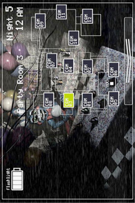 玩具熊的五夜后宫2破解版1.7安卓版