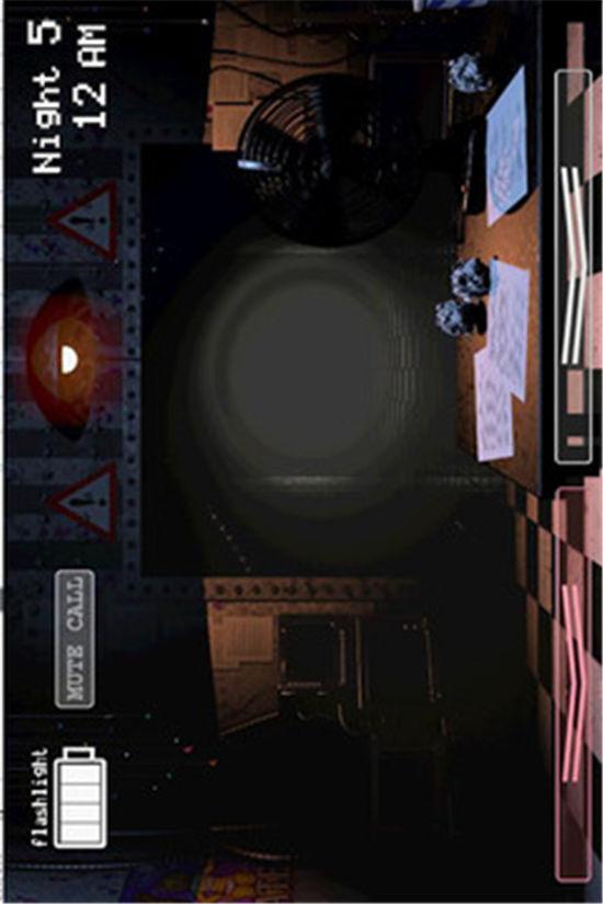 玩具熊的五夜后宫2破解版1.7下载