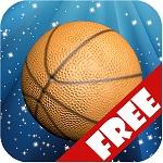 3D投篮机游戏
