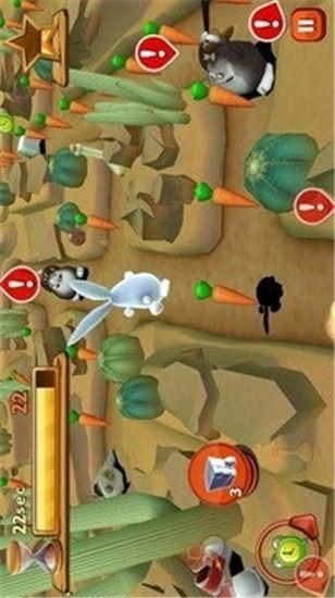 兔子迷宫大冒险破解版安卓版