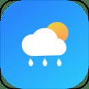 懒人天气app