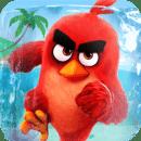 愤怒的小鸟内购破解修改版v6.2.8