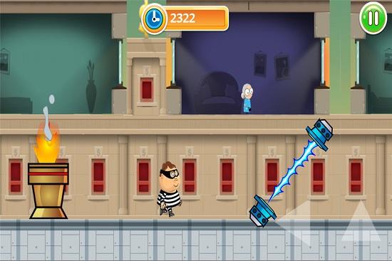 老爸曾是小偷3官网版游戏