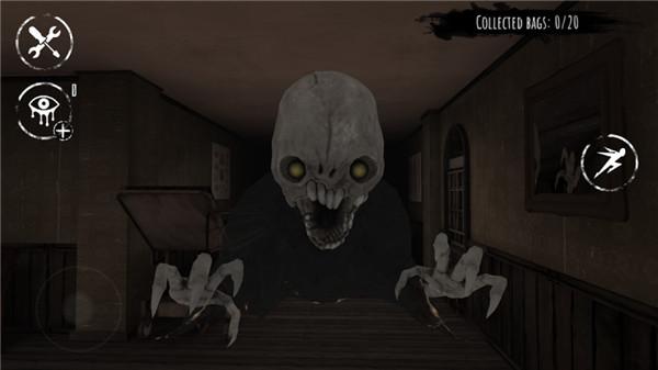 恐怖之眼最新版
