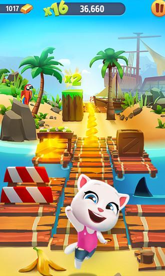 汤姆猫跑酷兑换码2020版游戏