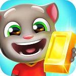 汤姆猫跑酷破解版无限金币和钻石版v4.4.8