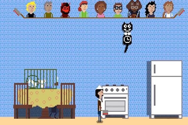屠夫躲猫猫中文版游戏