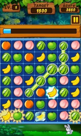 水果连连看游戏安卓版