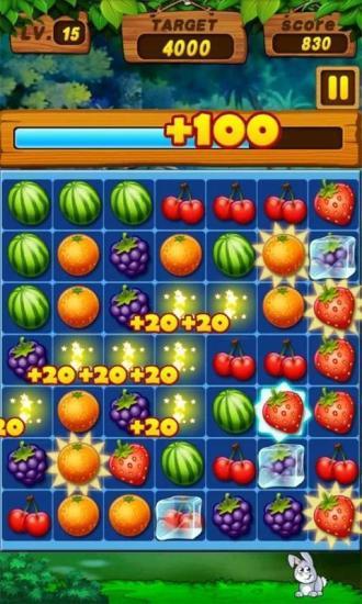 水果连连看游戏苹果版