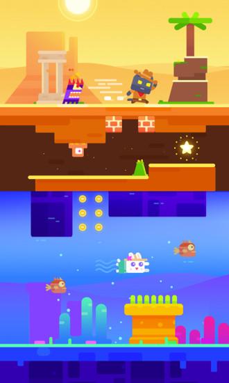 超级幻影猫2破解版游戏下载