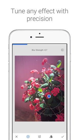 手机Snapseed中文版