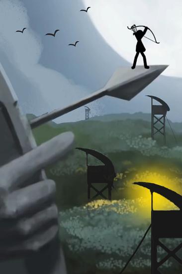 火柴人战争无限钻石版安卓