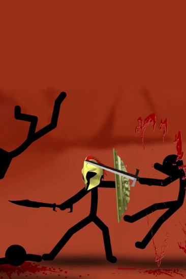 火柴人战争无限金币版