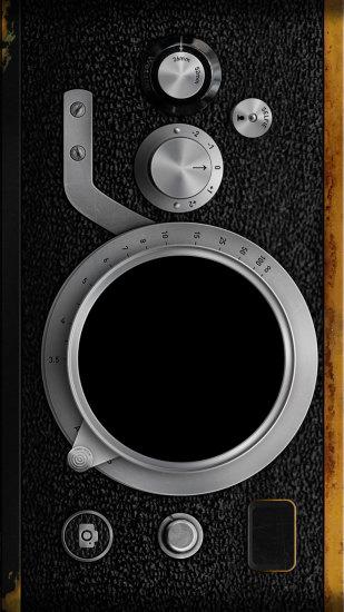 NOMO相机APP苹果