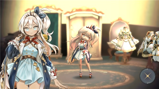 魔女之泉4最新中文版游戏下载