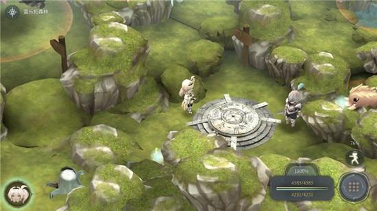 魔女之泉4中文版手游游戏