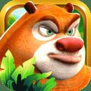 熊出没森林勇士新年版