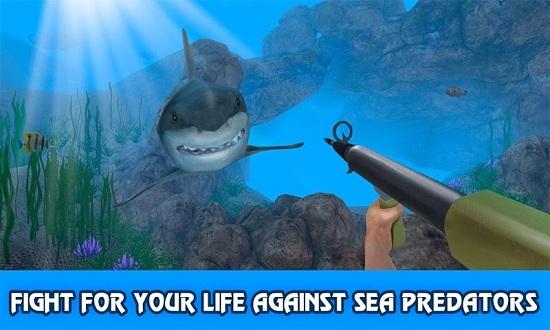 水下生存模拟2汉化版手游
