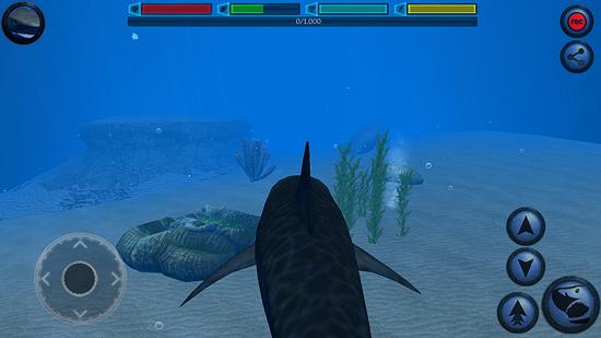 究极鲨鱼模拟破解版最新