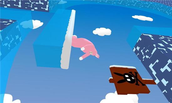 超级兔子人双人手机版下载