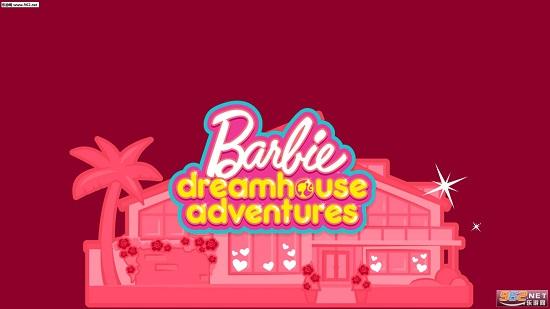 芭比梦幻屋冒险全解锁最新