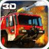 911救援消防车免费版v1.0.1