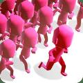 拥挤城市破解版无限钻石v1.0.6