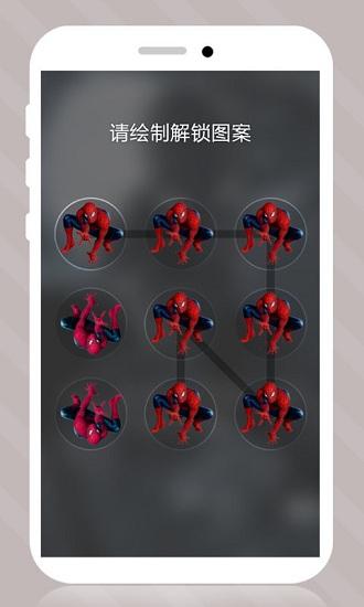 蜘蛛侠拉风壁纸免费版