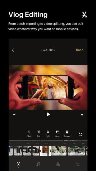 一闪破解vip最新滤镜版app