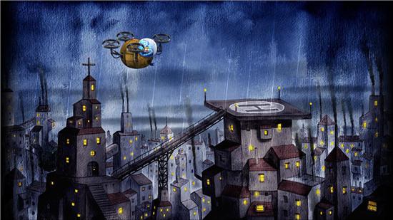 雨城游戏试玩版安卓