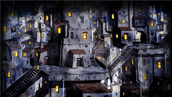 雨城苹果版游戏下载