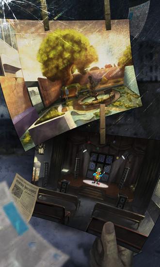 密室逃脱绝境系列12神庙