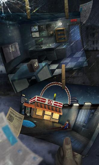 密室逃脱绝境系列6破解版游戏