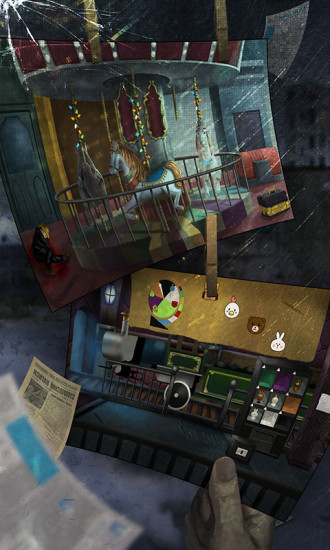密室逃脱绝境系列6破解版安卓