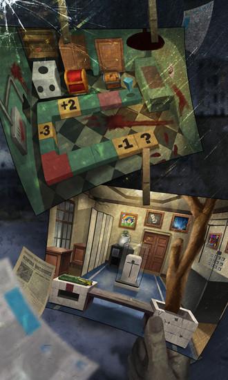 密室逃脱绝境系列4破解版手游