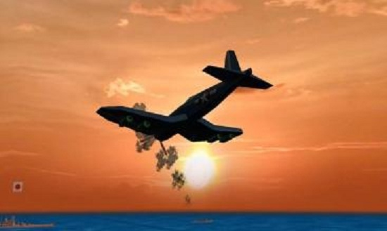 太平洋海军航空兵无限金币版