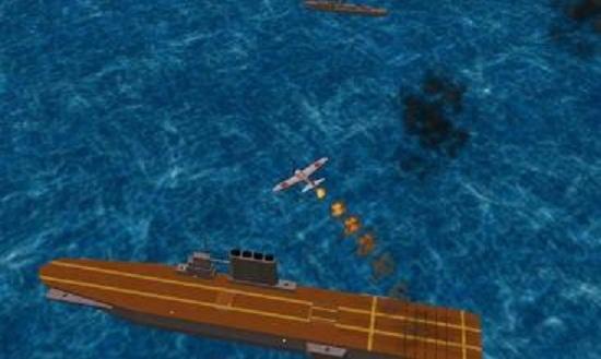 太平洋海军航空兵无限金币版最新
