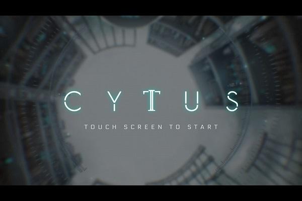 音乐世界 Cytus II苹果免费版破解