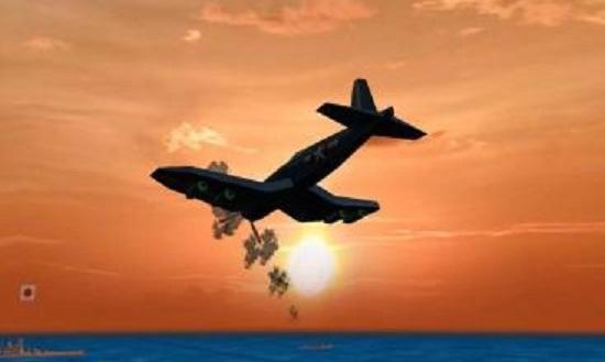 太平洋海军航空兵无限钻石版