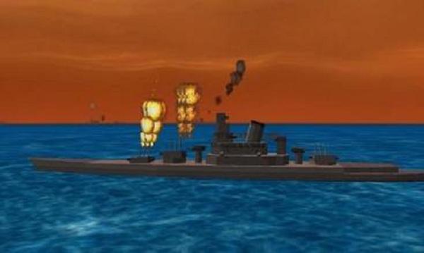 太平洋海军航空兵破解版无限金币下载