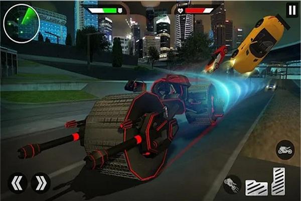 大眼蝙蝠大冒险破解版无限钻石:一款十分刺激的3D模拟蝙蝠冒险游戏
