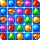 宝石益智消消消无限钻石版
