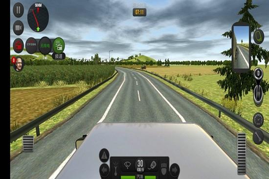 模拟卡车真实驾驶内购破解版