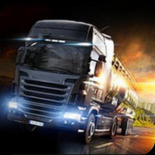 模拟卡车真实驾驶金币版