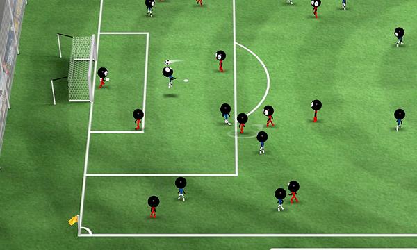 火柴人足球2016最新版安卓