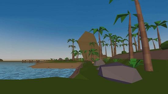 海岛生存模拟最新破解版苹果