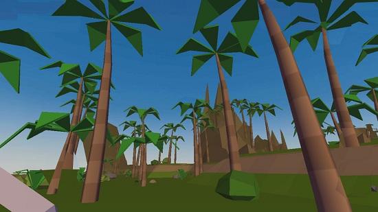海岛生存模拟无限金币版安卓