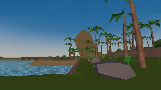 海岛生存模拟无限金币版最新