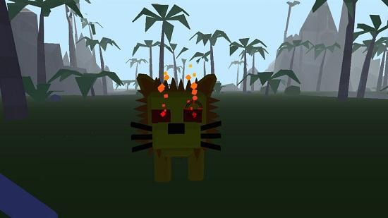 海岛生存模拟无限金币版游戏
