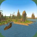海岛生存模拟无限金币版v1.0